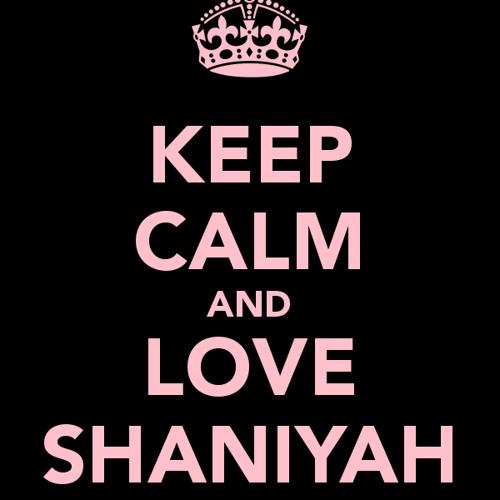 shaniyah <3's avatar