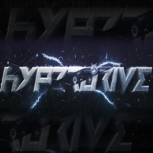 HyprrDrive's avatar