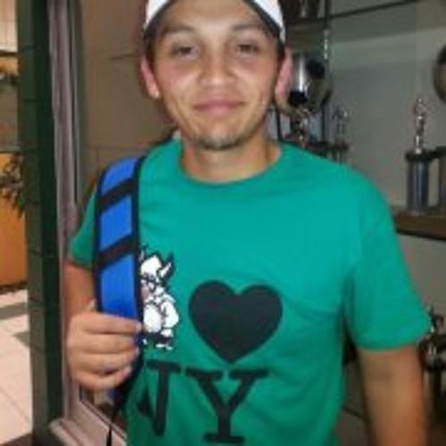 Jose Adan Aguilar's avatar