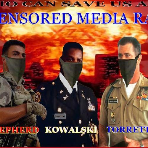Uncensored Media Radio1's avatar