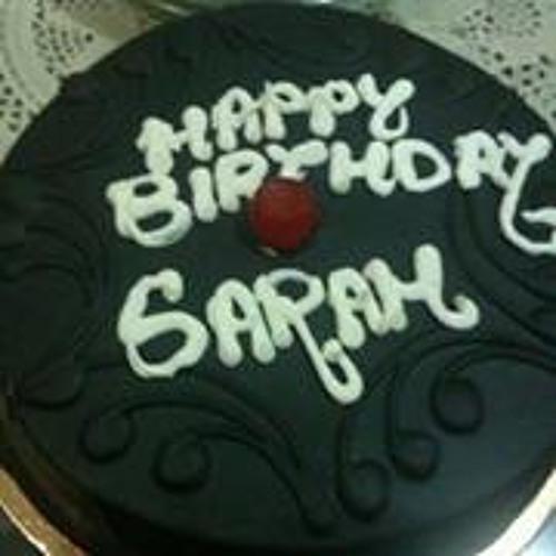 Sarah Khan 24's avatar