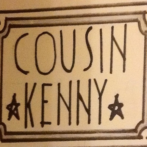 Cousin Kenny's avatar