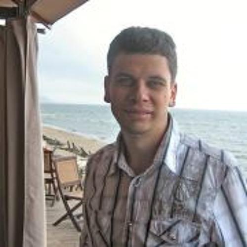 Alexei  Gritsenko's avatar
