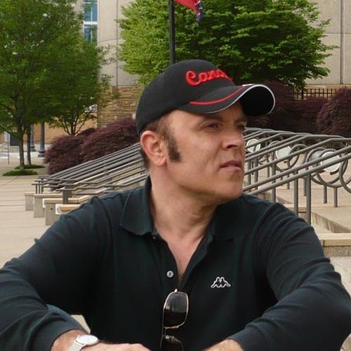 Joe Ontario's avatar