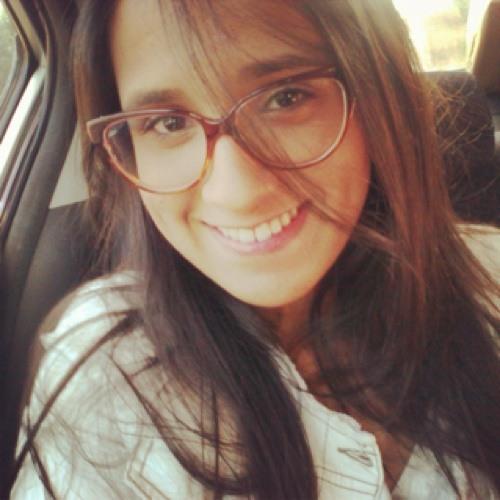 Jaqueline dos Santos's avatar