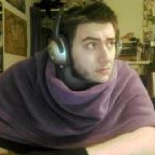 Karl Donald's avatar