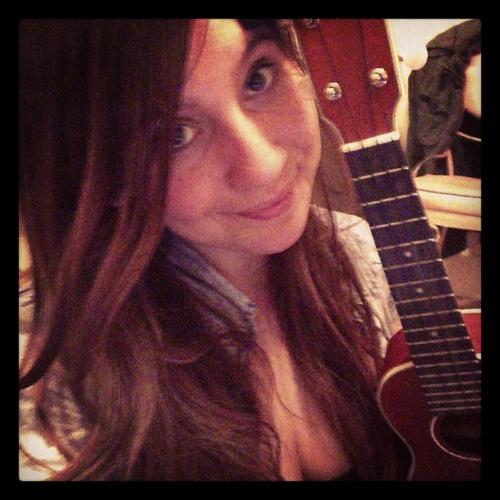 Triana Figueroa's avatar