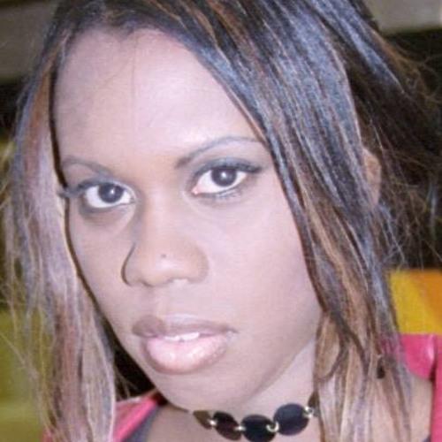 Lady-J UKG's avatar