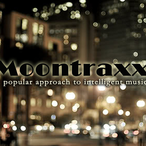 Moontraxx's avatar