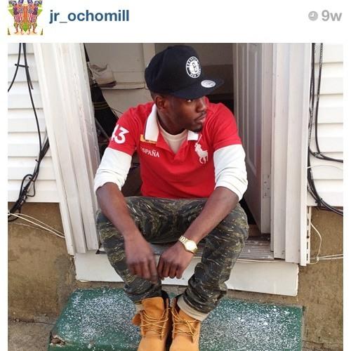 Mr_Ochomill's avatar