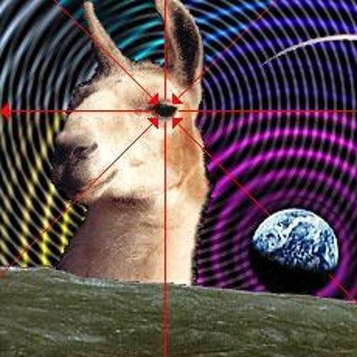 LLAMA (Psychedelic/Space)'s avatar