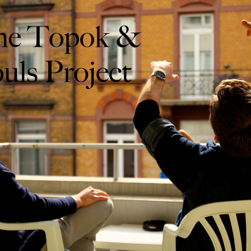 The Topok & Souls Project's avatar