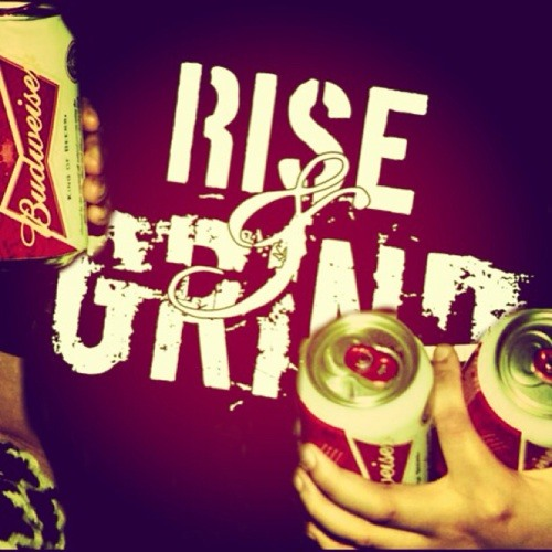 RISE & GRIND BOOKINGS's avatar