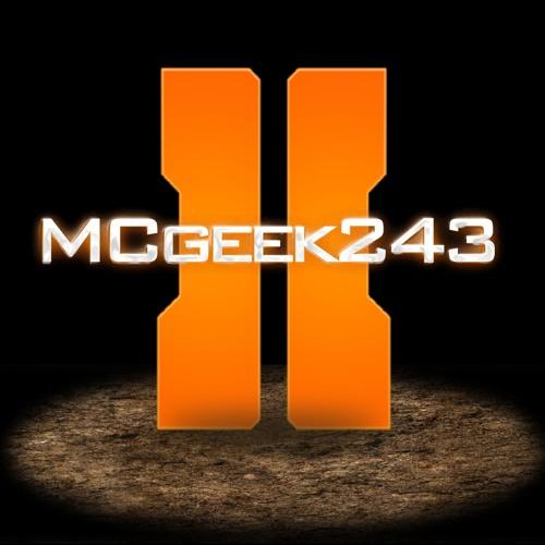 MCgeek243 productions's avatar