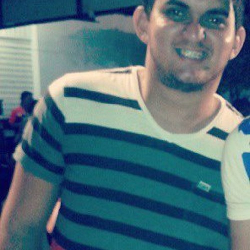 Everton Delgado's avatar