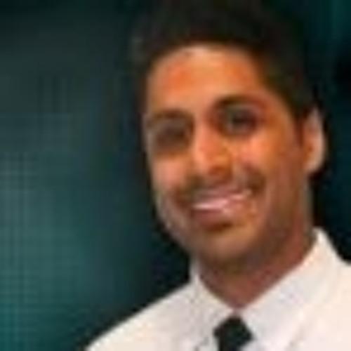 Siddharth Menon 5's avatar