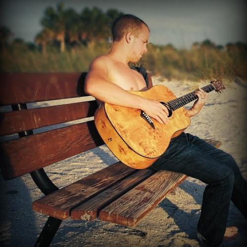 Simon Pilmer's avatar