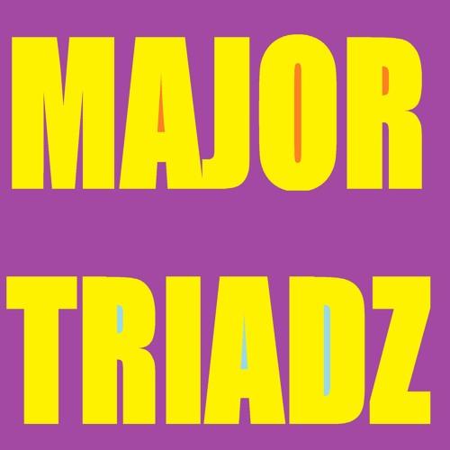 MajorTriadz's avatar