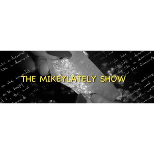 Mikey Lately's avatar