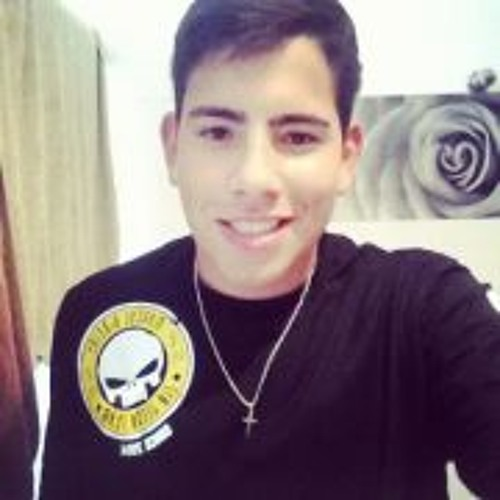 Rogelio Alves's avatar