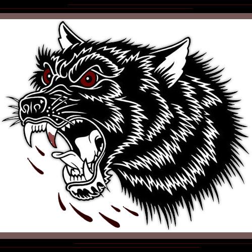 I'm Black Wolf's avatar