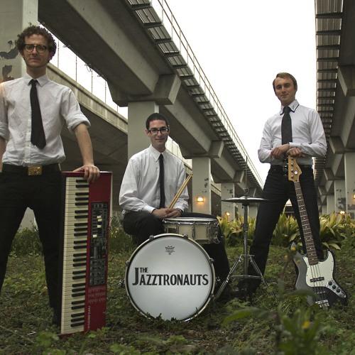The Jazztronauts's avatar