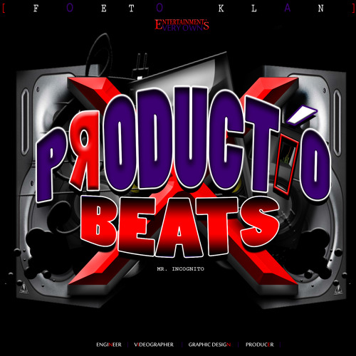 "Productio X Beats - ""HIGH CONDUCTOR"" (FREE DOWNLOAD) [$20 LEASE!!]"