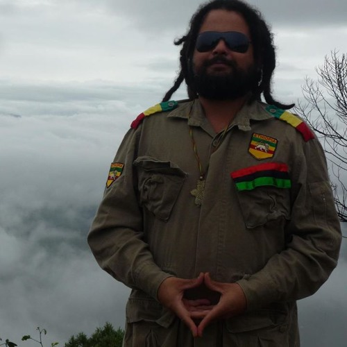 Ras Thiagão's avatar