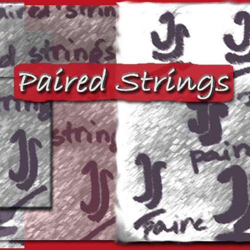 Paired Strings's avatar