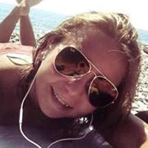 Ksenya Tyutlikova's avatar