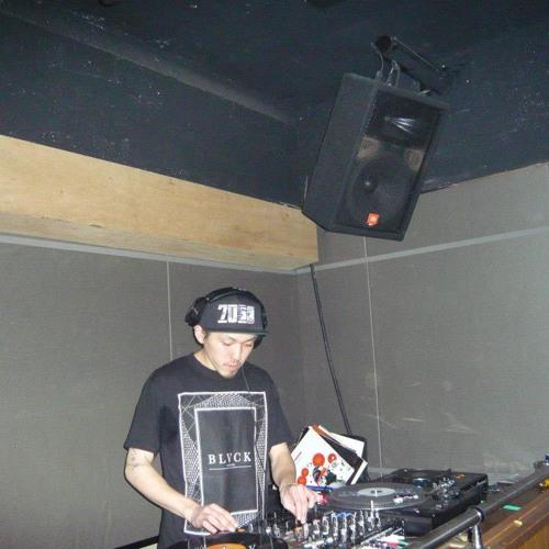 DJ DHARMA's avatar