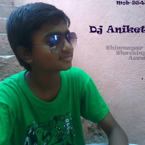 Ðj Aniket's avatar