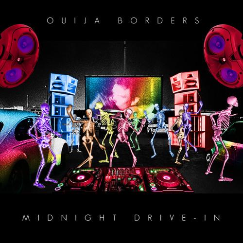 Ouija Borders's avatar