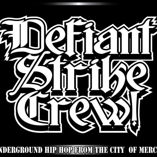 Defiant Strike Crew's avatar