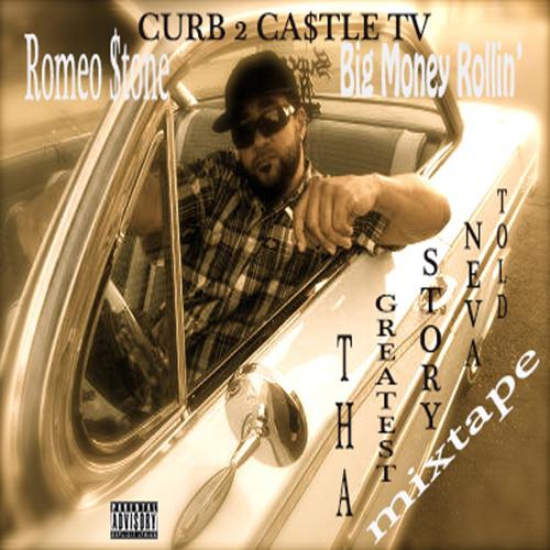 Romeo Stone's avatar