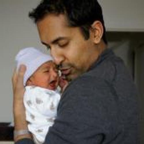 Avin Bansal's avatar
