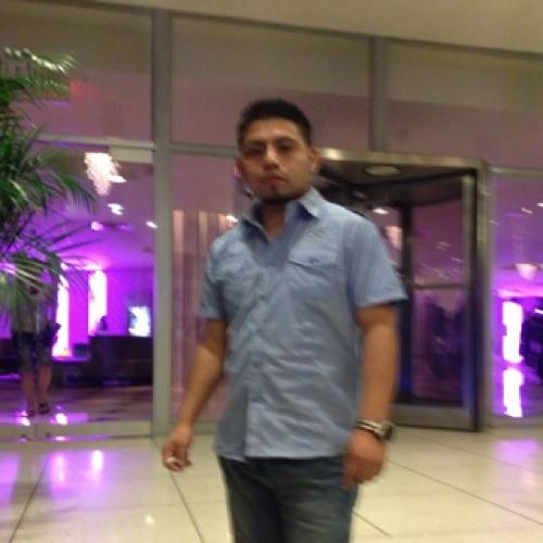 Alberto Toxqui's avatar