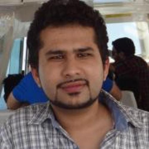 Zeeshan Bangash's avatar