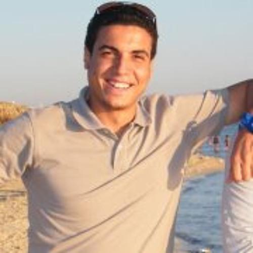 Eslam Ghamry's avatar
