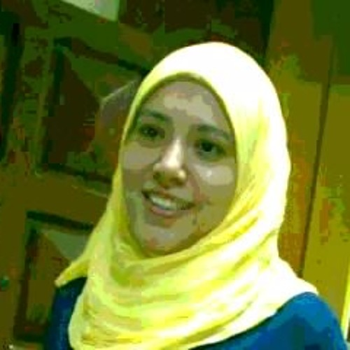 Walaa  Ahmed's avatar