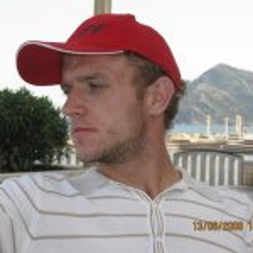 Linas Laucius's avatar