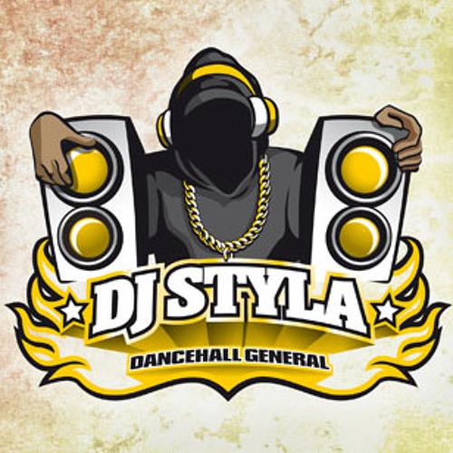 DJ Styla's avatar