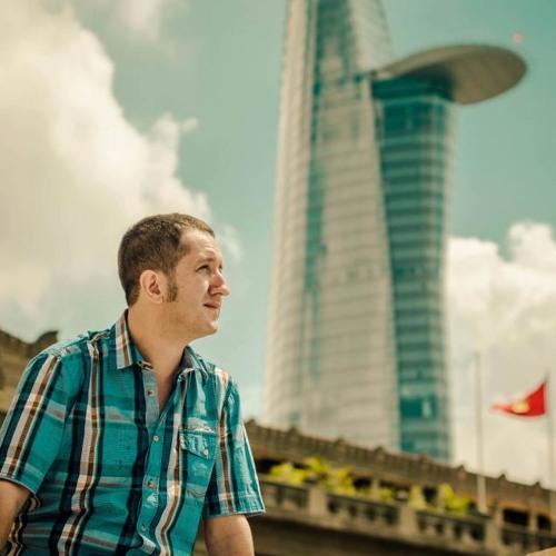 .::deepgroover::. Vietnam's avatar