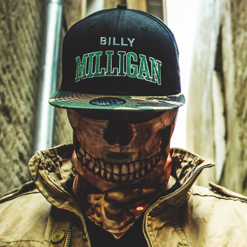 Billy Milligan's avatar