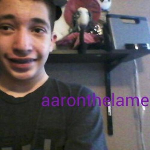 Aaron Estrada 3's avatar