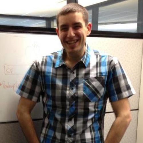 Frank Caron's avatar