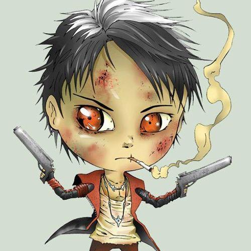 Rapheal Euthanasia's avatar