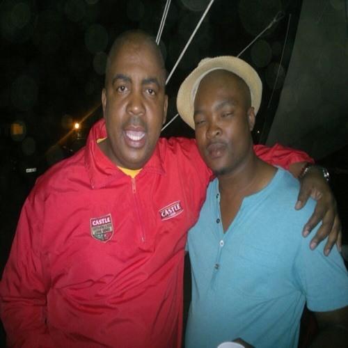 Prince Tebogo Moinwe's avatar