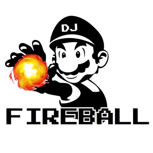 Dj Fireball's avatar