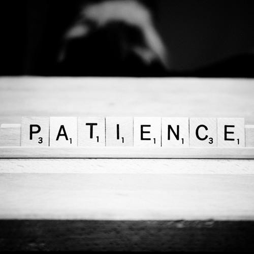 Mr Patience's avatar